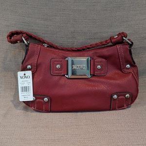 XOXO Red Handbag